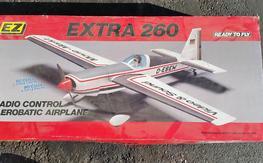 RARE EZ Extra NIB Shipped CONUS