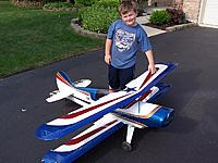 Name: Tom and TOC Skybolt.jpg