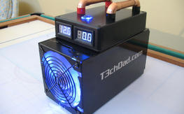 AWESOME 12V/55A Power Supply...