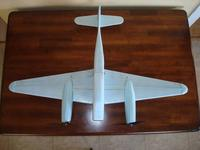 Name: airframe with gear-top.JPG