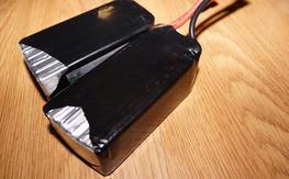 PowerWing 6S 6000mAh 60C LiPo