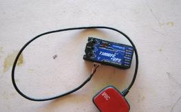 Turnigy T1000FC Autopilot system w/GPS and RTH