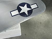 Name: IMG_2541.JPG Views: 5 Size: 612.8 KB Description: Wing dent repair.