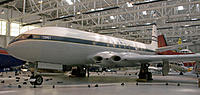 Name: De_Havilland_Comet_RAF_Museum_Cosford.jpg