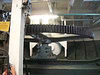 Name: 100_5457.jpg Views: 3 Size: 508.2 KB Description: Gear driven rudder quadrant.