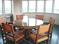 Name: 100_5526.jpg Views: 4 Size: 676.6 KB Description: Guest observation lounge one deck below the wheelhouse.