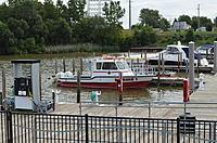Name: DSC_0060.jpg Views: 6 Size: 1.03 MB Description: Toledo Fire Dept boat in the marina next to NMGL.
