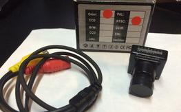 RMRC Digital Hi-Res CCD 520N Camera - NIB