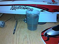 Name: Water after motor running in..jpg