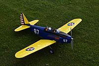 Name: pt19front34.jpg Views: 15 Size: 133.8 KB Description: E-flite PT-19 in RC configuration