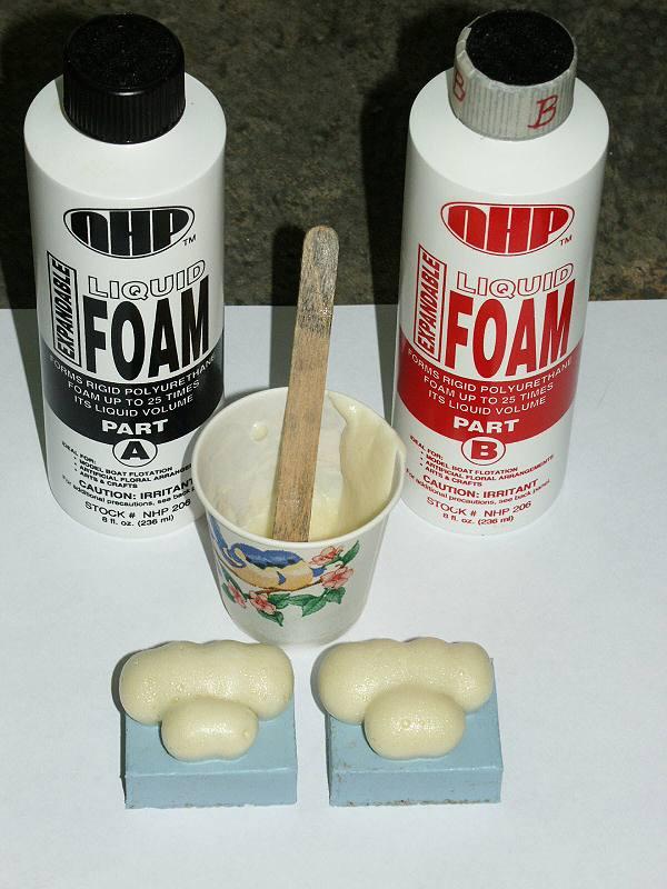 Polyurethane Foam Moldings : Attachment browser molding urethane foam parts g