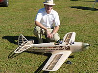 Name: 20120924 Dave & PT-19 bones, 266.jpg