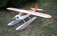 Name: 3-22-11 Piper Cub - On Floats (1).jpg