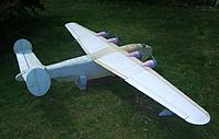 Name: 4-15-2012 Plane Assembly Overall (0).jpg