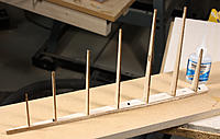Name: 188-rudder ribs in place.jpg