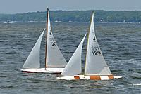 Name: 2 J Boats.JPG Views: 49 Size: 493.6 KB Description: Vangurd J Boats at Pewaukee Lake in Wisconsin. August, 2014.