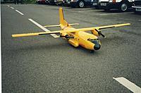 Name: C-160 Carpark.jpg Views: 46 Size: 64.8 KB Description: All ready to go.
