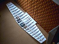 "Name: sbd11.JPG Views: 189 Size: 135.3 KB Description: Douglas Dauntless, 67"" span. 3mm top and bottom sheet."