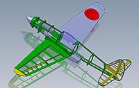 Name: Ki61 bones.jpg