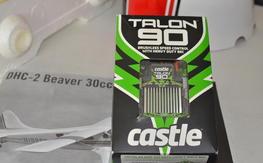 Castle Creations Talon 90
