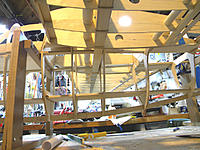 Name: Wing to fuselage underside.jpg