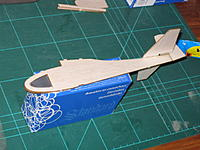 Name: lead in fuselage.jpg