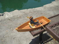 Name: Marc's boat is Ready to row.jpg