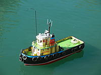 Name: Garys new tug.jpg