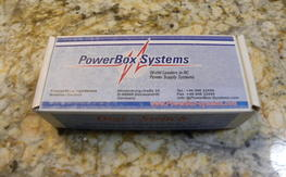 Power Box Digi Switch