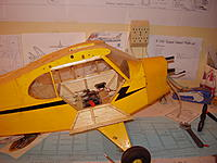 Name: rebuilding dad's cub 001.jpg