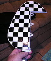 Name: 1 inch checkerboard rudder (2).jpg