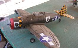 Eflite p-47 PNP<<<<<LPU>>>.CA>>>