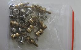 easy connectors EZ  10 pieces  NEW<<<<<