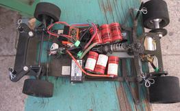 team associated RC10 L2 1/10 scale road car<<<<