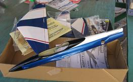 kyosho illusion jet NEW in the box<<<<<