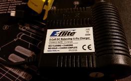 e-flite 2 cell lipo balance charger>>>>>>>