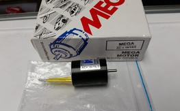 mega 2 turn motor <<<NEW>>>>>