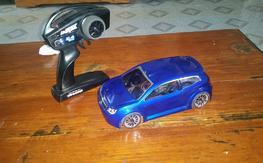 Traxxas 1/18 LaTrax Rally 4WD RTR<<price drop>>>
