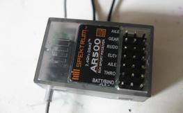 spektrum AR 500 <<<<<