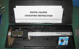 Digital Calipers<<<<<<<<<