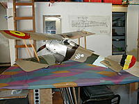 Name: Model-Hanriot HD.1 by Jim Kiger-sixth scale-AMAZING all true construction!.jpg