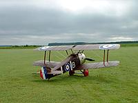 Name: Model-Sopwith Camel by Alan Yendle-HUGE third scale!.jpg