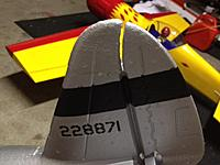 Name: p-47 tail.jpg
