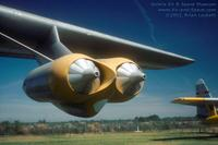 Name: 1 24 RB-36H 51-13730 jet engine nacelle l.jpg