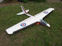 Name: Bowman Super Scooter.jpg