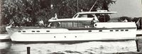 Name: 53-54 Chris Craft Motor Yacht,1 of 3.jpg