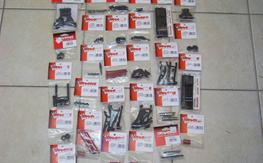 (29) NIP Losi RC Car Parts Lot