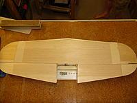 Name: SAM_0687.jpg Views: 287 Size: 187.9 KB Description: Complete Tail plane pre final sanding of tips to profile