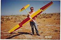 Name: eParagon-02.jpg Views: 250 Size: 263.3 KB Description: Sexier fuselage, glider.