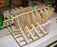 Name: Piper PA-7 SkyCoupe Build - 048.jpg